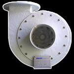 ventilador industrial centrifugo