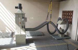 Como dimensionar um lavador de gases