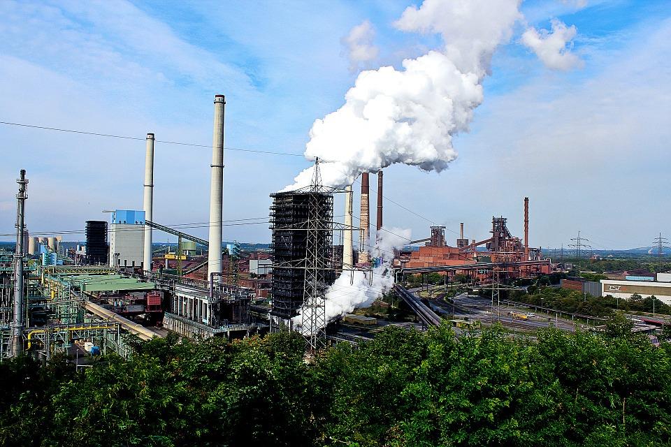 Legislação relacionada a lavadores de gases