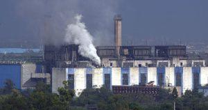 Lavadores de gases para controle de odor industrial