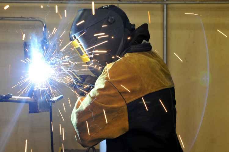 Lavadores de gases para siderúrgicas