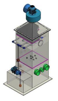 Lavador de Gases - FK-650_teste2
