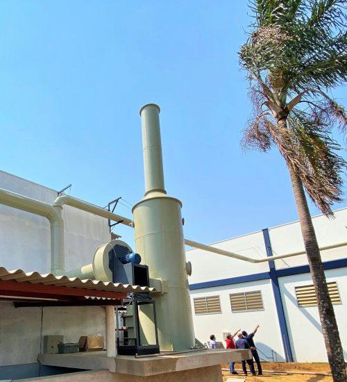Lavador de Gases FK-PREMIUM - Smart Quimica.vf